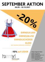 Hammerl TextilCare September 2021