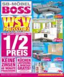 Möbel Boss Möbel Boss: Wochenangebote - bis 30.01.2021