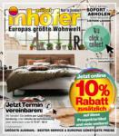 Möbel Inhofer Möbel Inhofer - aktuelle Angebote - bis 14.02.2021