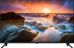 CHIQ U43H7S LED TV (Flat, 43 Zoll/108 cm, UHD 4K, SMART TV, androidtv)