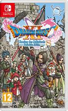 Switch - Dragon Quest 11 S: Streiter des Schicksals - Definitive Edition /D