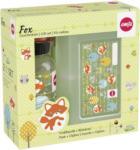 Möbelix Box Kinderset 'fox' Box&flasche