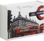 Möbelix Schuhkipper London 2 1 Klappe Weiß B: 51 cm