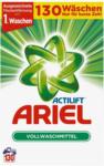 OTTO'S Ariel detersivo in polvere 130 lavaggi -