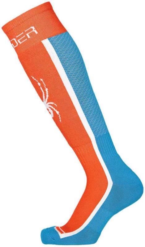 Spyder Chaussettes de ski pour dames Sweep -