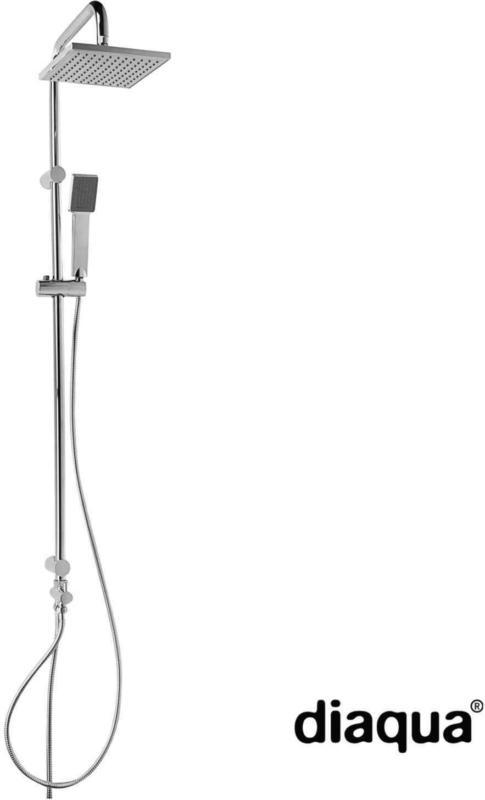 Système de douche Janus -