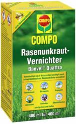 Rasenunkraut-Vernichter Banvel® Quattro 400 ml