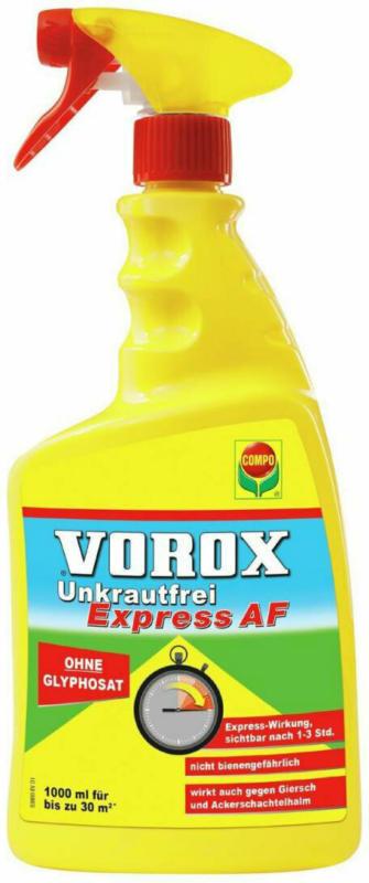 VOROX® Express AF 1000 ml