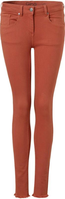 Damen Slim-Jeans mit schmalem Bein (Nur online)