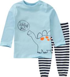 Baby Schlafanzug mit Dino-Print (Nur online)