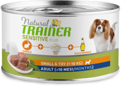 Trainer Nourriture pour chien Sensitive Plus Small & Toy Adult Lapin 150g