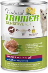 Trainer Nourriture pour chien Sensitive No Gluten Medium & Maxi Adult Cheval 400g