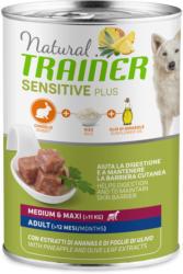 Trainer Hundefutter Sensitive Plus Medium & Maxi Adult Kaninchen  400g