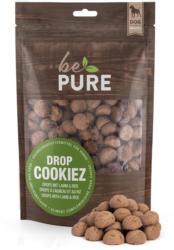 bePure Friandises pour chiens Drop Cookiez Agneau & Riz 650g