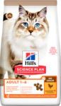 QUALIPET Hill's Chat Science Plan NO GRAIN Adult Nourriture pour chats Poulet 1.5kg