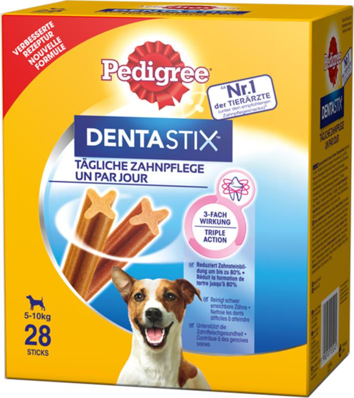 Pedigree Denta Stix small pack de 28
