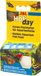 JBL Holiday Nourriture de vacances pour tous les poissons d'aquarium
