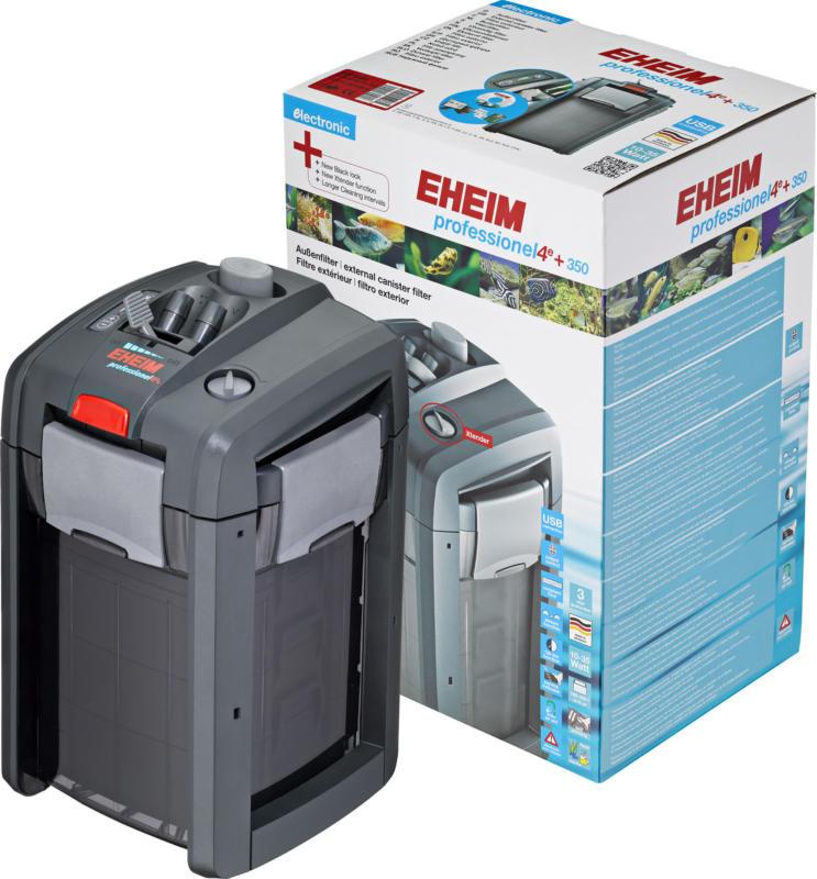 EHEIM Filtre extérieur professionel 4+ 600
