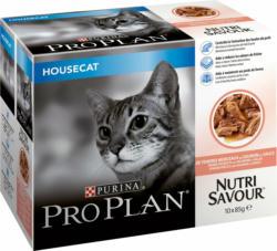 Pro Plan Cat Nutrisavour Housecat (4x10x85)
