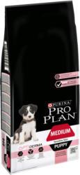 Pro Plan Dog Medium Puppy OPTI DERMA Lachs 12kg