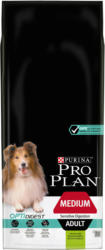 Pro Plan Dog Medium Adult OPTI DIGEST Agneau 14kg