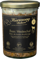 Harmony Dog Deluxe Basic Weideschaf 400g
