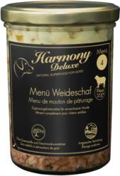 Harmony Dog Deluxe Menü Weideschaf 200g