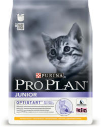 Pro Plan Cat Junior Huhn1.5kg