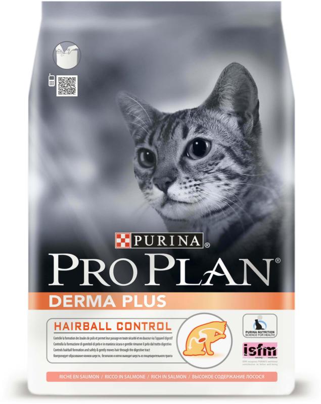 Pro Plan Cat Derma Plus Lachs 1.5kg