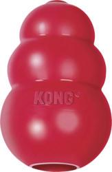 KONG Classic rot M 9cm