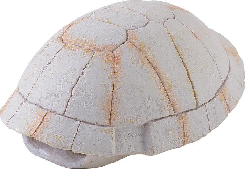 Exo Terra Deko-Versteck Tortoise Skeleton, 13x9x5.5cm