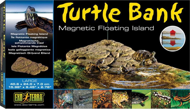 Exo Terra Turtle Bank M