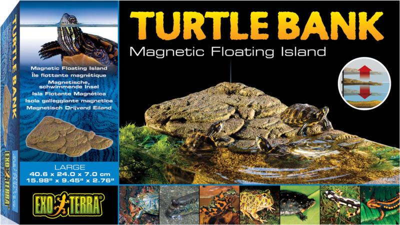 Exo Terra Turtle Bank L