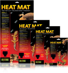 Exo Terra Heat Mat 4W taille XS
