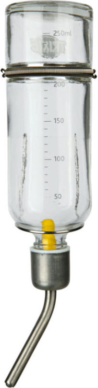 Nagertränke aus Glas 250ml