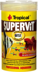 Tropical Supervit 250ml/50g