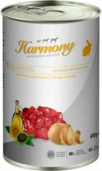 Harmony Dog Monoprotein Kaninchen & Kartoffel 12x410g