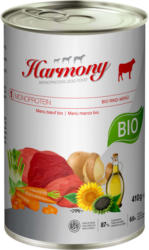 Harmony Dog Monoprotein Bio Rind 410g