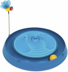 Catit Play Ball Circuit mit Massage Pad