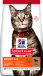 QUALIPET Hill's Katze Science Plan Adult Trockenfutter Lamm & Reis 10kg