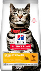 Hill's Katze Science Plan Adult Urinary Health Trockenfutter Huhn - 1.5kg