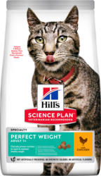 Hill's Hill's Katze Science Plan Adult Perfect Weight Trockenfutter Huhn 1.5kg