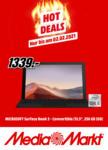 MediaMarkt Hot Deals - bis 02.02.2021