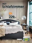 PROFITAL Schlafzimmer bei IKEA - al 27.01.2021