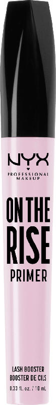 NYX PROFESSIONAL MAKEUP Wimperntusche On The Rise Lash Booster Grey 01