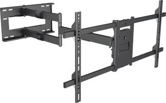 MULTIBRACKETS M Universal Long Reach Arm HD Single - TV-Wandhalterung