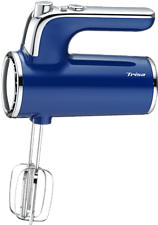 TRISA Diners Edition - Handmixer (Blau/Silber)