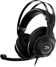 HYPERX Cloud Revolver + 7.1 - Gaming-Headset (Schwarz)
