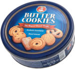 OTTO'S Pâtisserie Mathéo Butter Cookies 454 g -