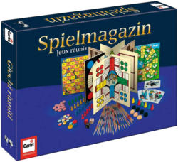 Carlit Spielmagazin -
